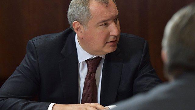 Рогозин: тестирования нового военно-транспортного самолета Ил-112В начнутся вдекабре