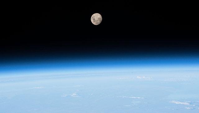 NASA выразило надежду на предстоящее сотрудничество сРоссией