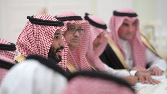 Daily Mail: задержанные саудовские принцы подвергаются пыткам