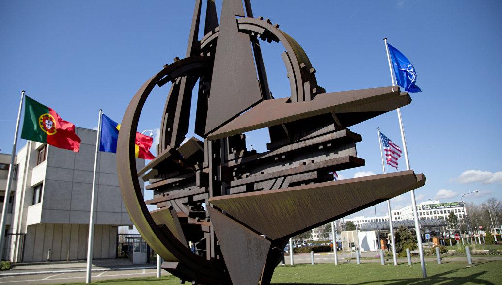 Военный бюджет НАТО в 2017 году составит $946 млрд