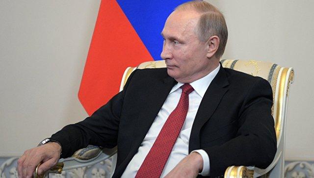 Путин объявил, чтоРФ готова предложить Индии локализацию производств