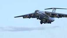 Военная авиация. Архивное фото