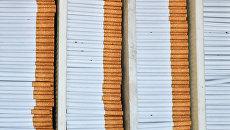 Сигареты. Архивное фото