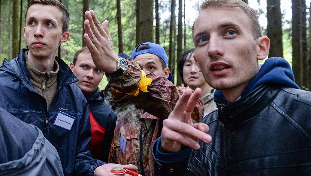 ВЛенинградской области стартовала 5-ая общая комплексная экспедиция «Гогланд»