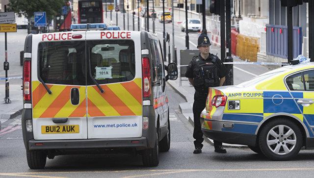 Гражданин Лондона оплатил счет вресторане наследующий день после теракта