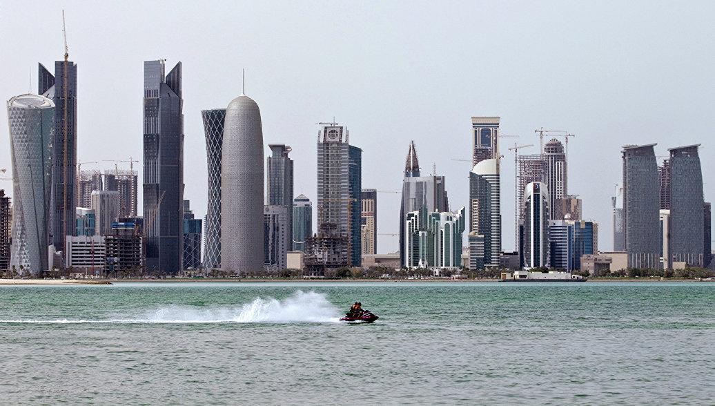 Катар отозвал посла в Иране из-за атак на саудовские представительства