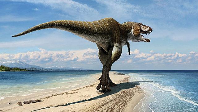 Доказано отсутствие перьев утираннозавров