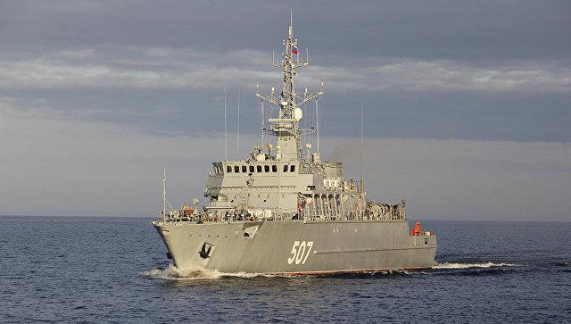 Русский флот пополнится кораблями обновленного поколения вближайшие годы