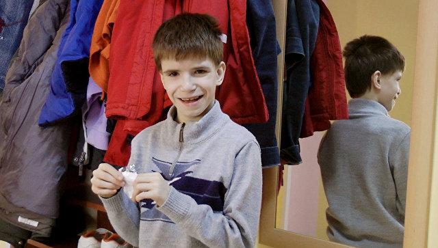 Тихон Д., 2005 г., Московская область
