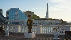 Скульптура в Севастополе