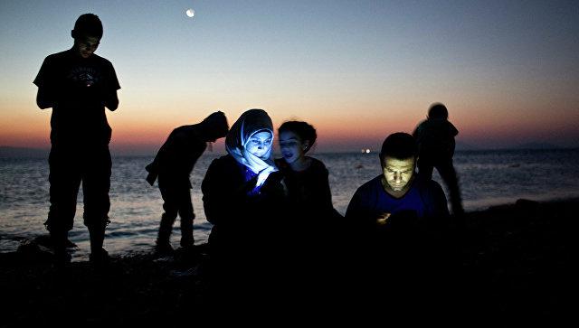 2,5 тыс. беженцев были спасены уберегов Ливии заэти выходные