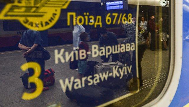 Киев решил еще больше усложнить россиянам заезд на государство Украину