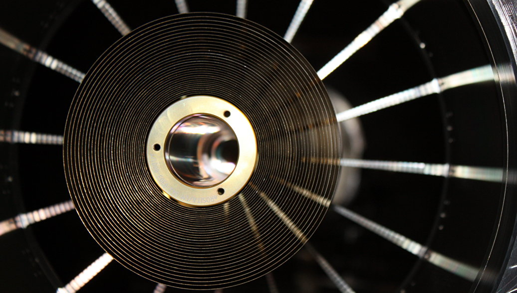 """Обсерватория """"Спектр-РГ"""" поможет находить черные дыры"""