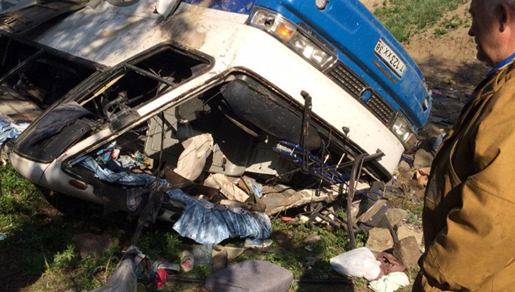 список пострадавших в аварии забайкалье июнь 2017 Электрошокер