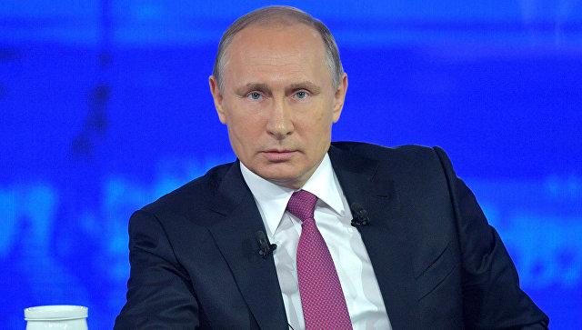 Власти реанимируют планы Сталина построительству моста наСахалин— Путин