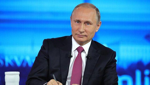 «Яквам заеду!»— Путин порадовал граждан Ижевска, проживающих ваварийном доме