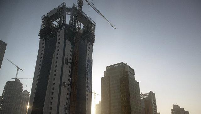 ОАЭ призвали Запад сделать  механизм наблюдения заКатаром