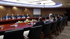Россети обсуждают с Монголией создание трансграничной ЛЭП. Архивное фото
