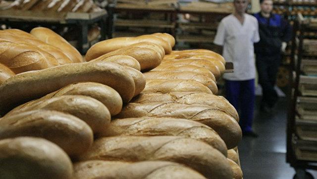Потребление хлеба вРФ за10 лет снизилось начетверть