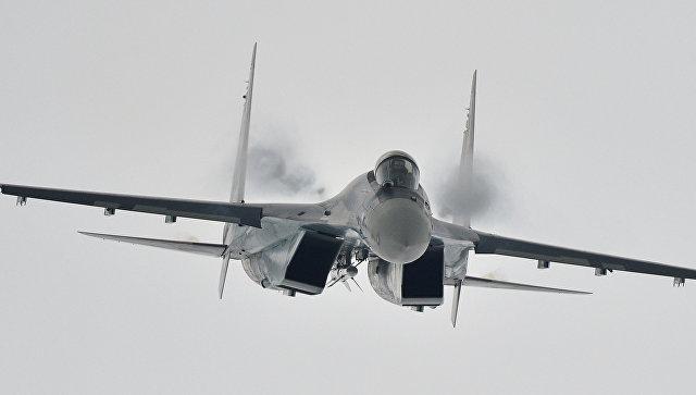 В2015г. Беларусь неполучит русские истребители Су-30СМ