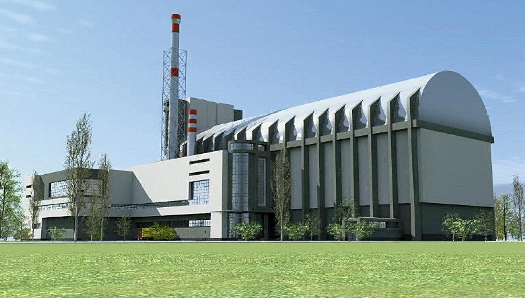 Самый мощный в мире научный ядерный реактор начали строить в России