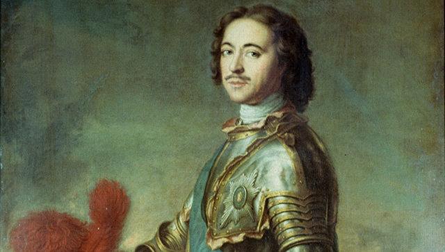 Вбельгийском Льеже откроют монумент Петру Первому