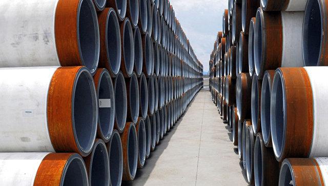 Украина натреть увеличила запасы газа ссамого начала  сезона закачки