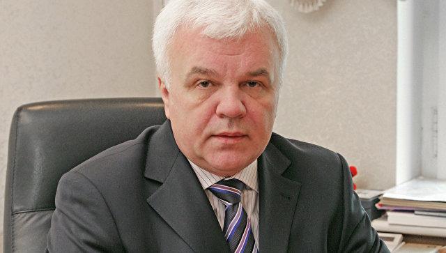 Руководитель департамента Военно-Воздушных сил (ВВС) «Рособоронэкспорта» Сергей Корнев