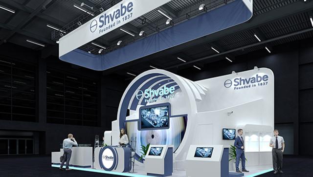 Швабе покажет оптику для лазеров на престижной выставке в Мюнхене