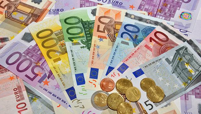ВГермании возникла купюра в нуль евро