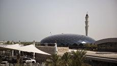 Здание Международного аэропорта Хамад в Дохе. Архивное фото