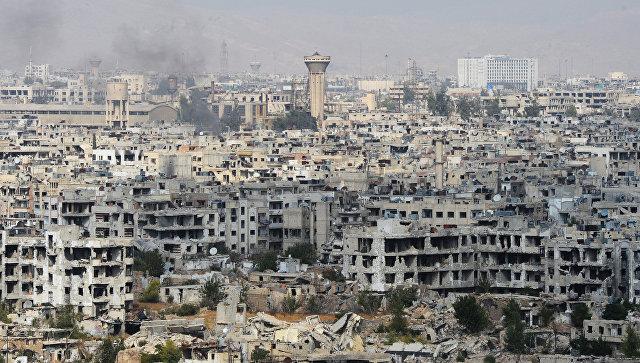 Глава МККК рассчитывает на начало работы по теме заключенных в Сирии