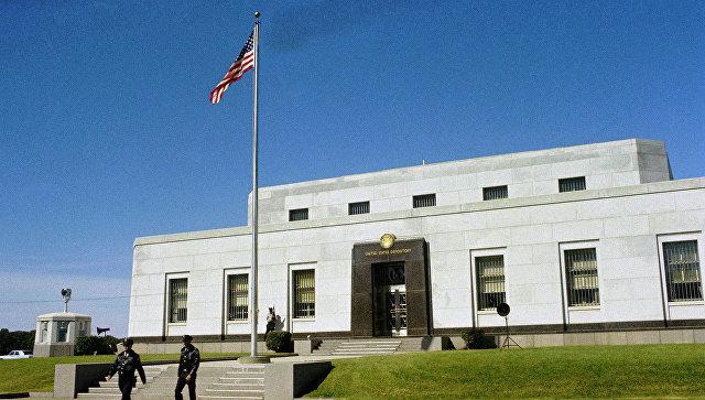 Военная база США вАлабаме закрыта из-за сообщений острельбе