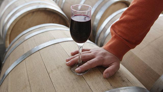 Источник: Евросоюз обеспокоился российскими налогами на импортные вина