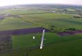 """Прототип первого российского атмосферного спутника на солнечных батареях """"Сова"""""""