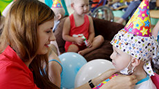 Жизнь замечательных людей: истории волонтеров в благотворительных фондах