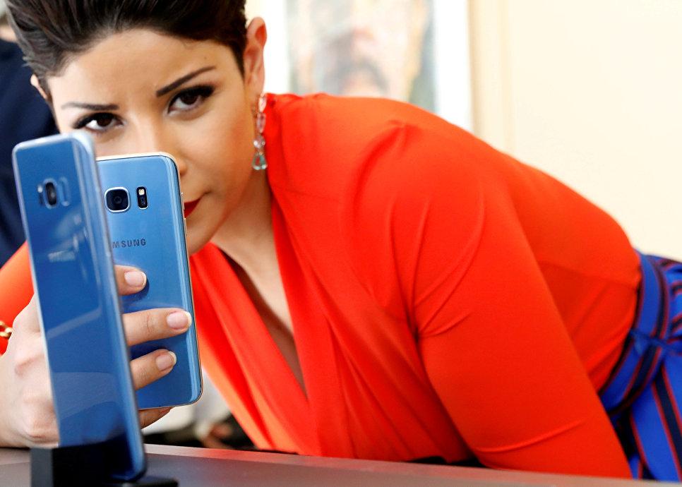 IPhone 6S возглавил топ-10 самых известных телефонов августа