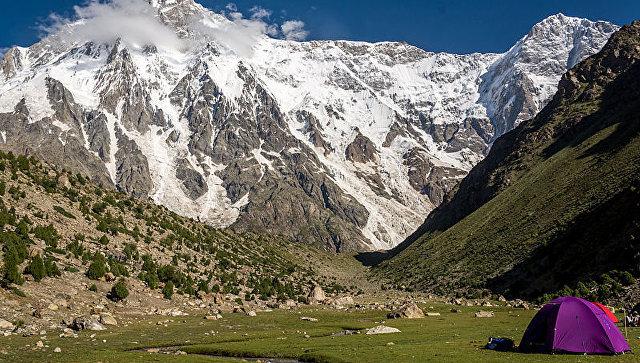 Два альпиниста погибли вГималаях