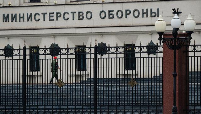Начальнику главного управления связи ВС присвоили звание генерал-полковника