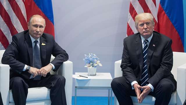 Image result for трамп путин гамбург