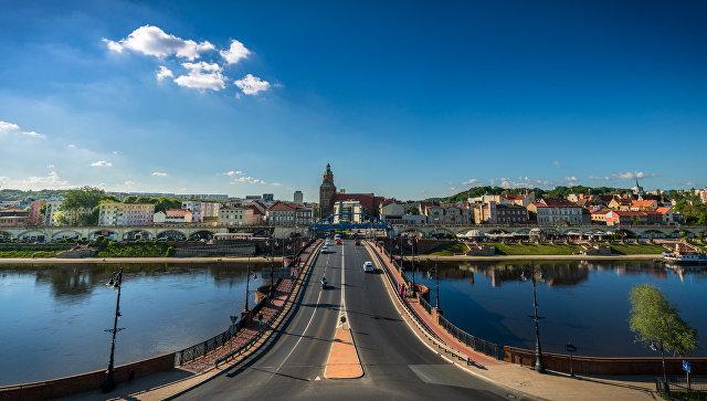 Гожув (Польща)