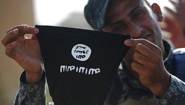 Власти Сирии поздравили руководство Ирака спобедой надИГ вМосуле