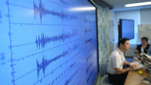 Число пострадавших при землетрясении в Японии превысило 200