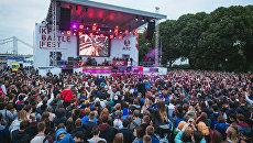 Суперфинал 6-го сезона KFC BATTLE 2017 собрал в Москве 50 тыс человек