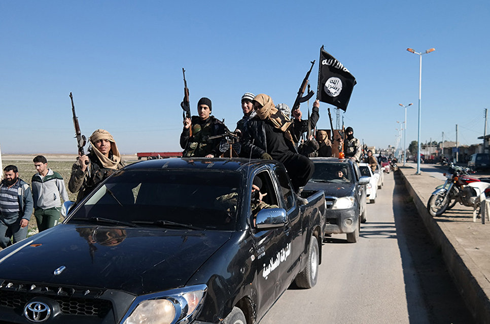 Войска коалиции останутся вИраке после разгромаИГ