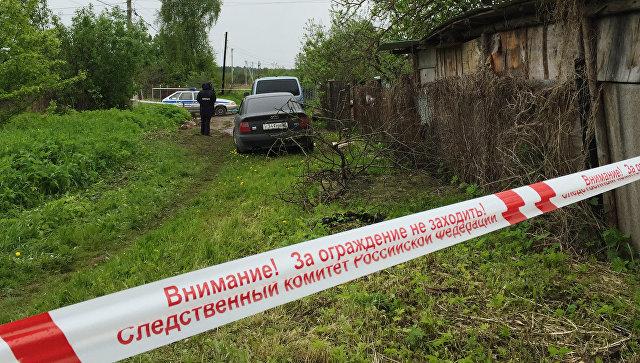 Выжившая вбойне под Тверью: милиция больше часа двигалась наместо правонарушения