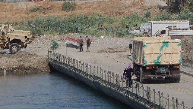 Багдад: победа вМосуле— достижение неСША, аиракского бойца