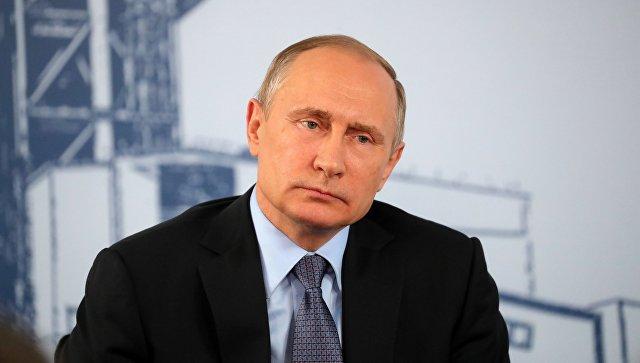 Стало известно, скакой целью Путин посетит авиасалон «МАКС— 2017»