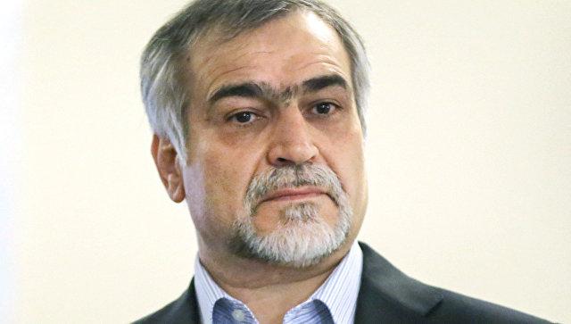 Хуссейн Ферейдун