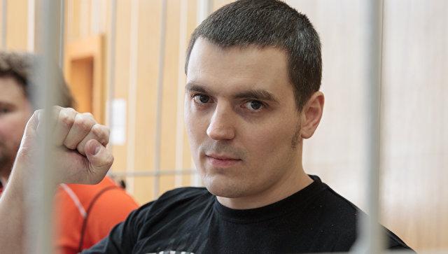 Александр Соколов. Архивное фото